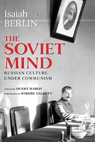 9780815721550: The Soviet Mind: Russian Culture under Communism