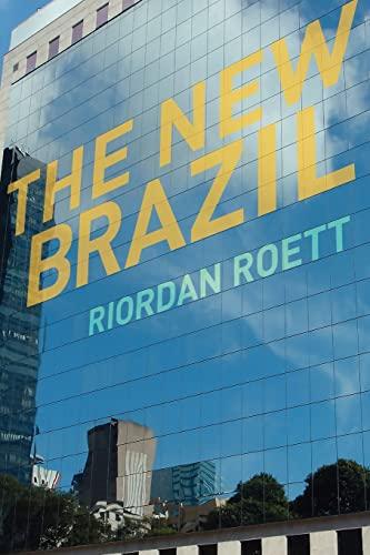 9780815721680: The New Brazil