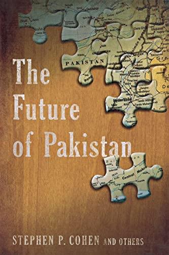 9780815721802: The Future of Pakistan