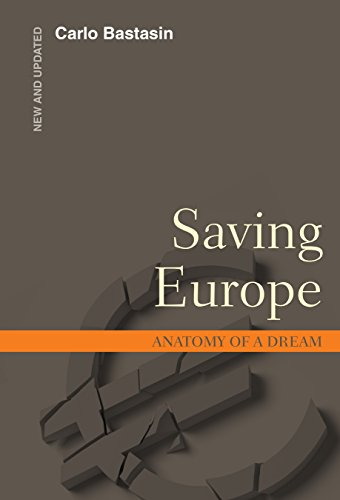 9780815721963: Saving Europe: How National Politics Nearly Destroyed the Euro