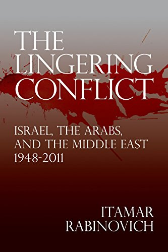 9780815722281: The Lingering Conflict: Israel, the Arabs, and the Middle East, 1948-2011 (Saban Center at the Brookings Institution Books)