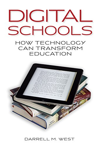 9780815722441: Digital Schools: How Technology Can Transform Education