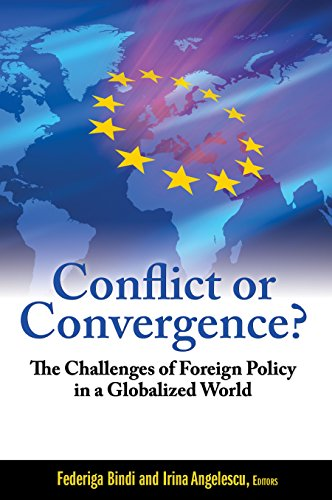 9780815722489: Conflict or Convergence?: The Challenges of Foreign Policy in a Globalized World