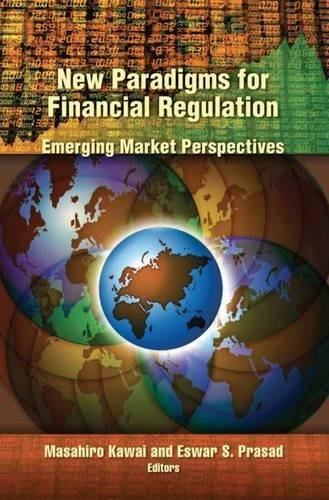 9780815722649: New Paradigms for Financial Regulation: Emerging Market Perspectives