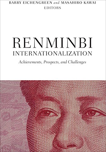 9780815726111: Renminbi Internationalization: Achievements, Prospects, and Challenges