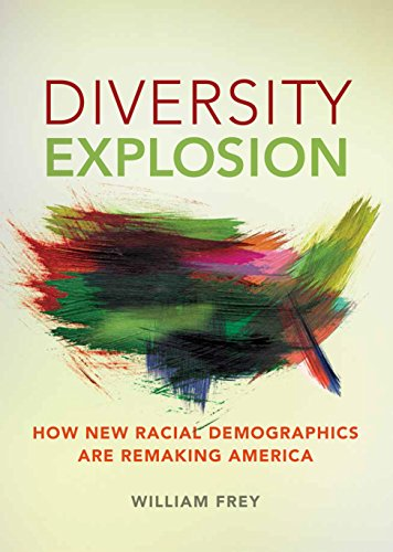 9780815726494: Diversity Explosion: How New Racial Demographics are Remaking America