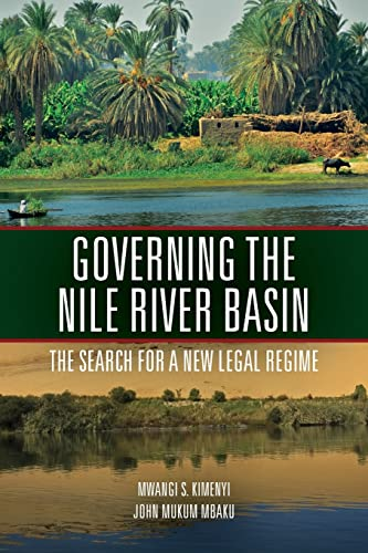 9780815726555: Governing the Nile River Basin: The Search for a New Legal Regime
