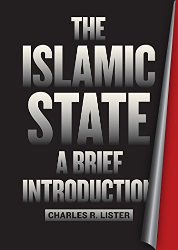 9780815726678: The Islamic State: A Brief Introduction