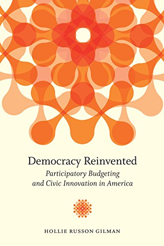 9780815726821: Democracy Reinvented: Participatory Budgeting and Civic Innovation in America (Brookings / Ash Center Series,