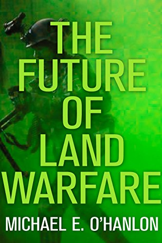 9780815726890: The Future of Land Warfare (Geopolitics in the 21st Century)