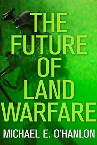 9780815726890: The Future of Land Warfare (Geopolitics in the 21st Century)