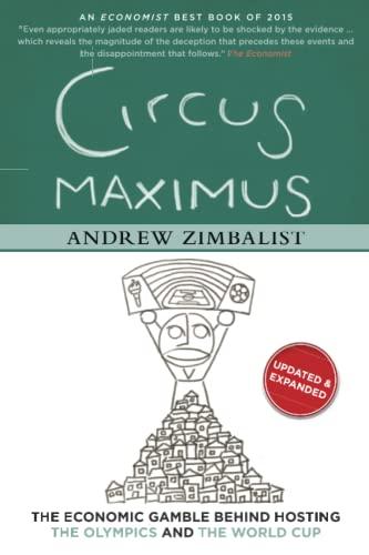 Circus Maximus Format: Paperback