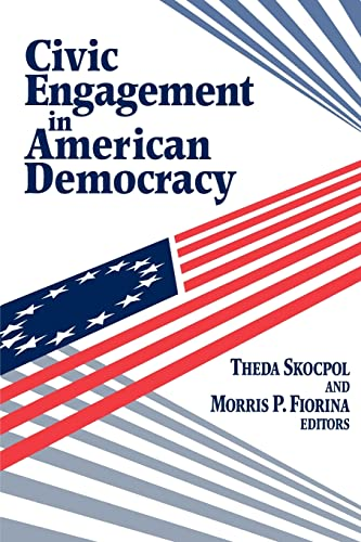9780815728092: Civic Engagement in American Democracy
