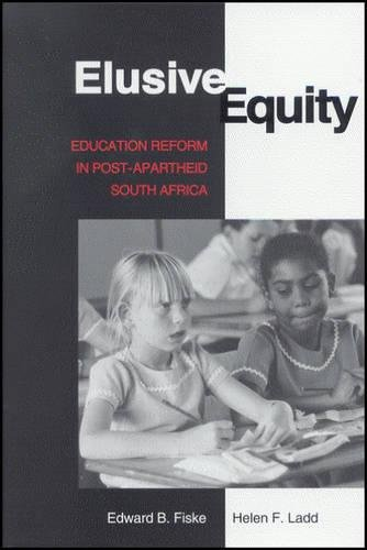 9780815728405: Elusive Equity: Education Reform in Post-Apartheid South Africa