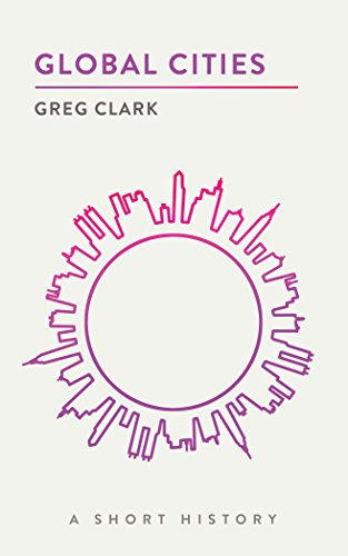 9780815728917: Global Cities: A Short History (The Short Histories)