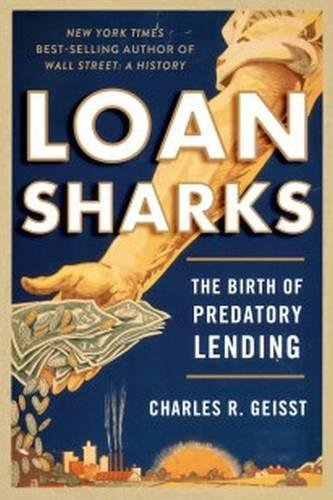 9780815729006: Loan Sharks: The Birth of Predatory Lending