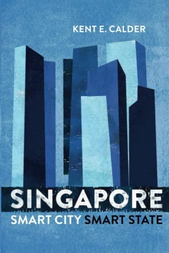 9780815729471: Singapore: Smart City, Smart State