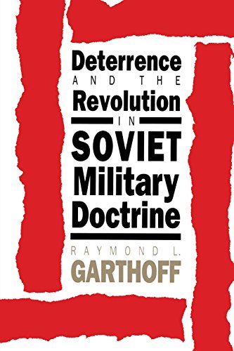 9780815730552: Deterrence and the Revolution in Soviet Military Doctrine