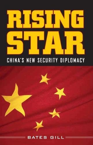 9780815731467: Rising Star: China's New Security Diplomacy