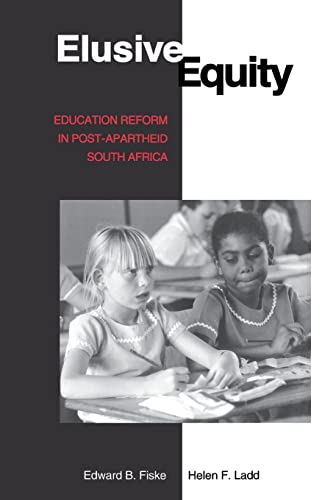 9780815733393: Elusive Equity: Education Reform in Post-Apartheid South Africa
