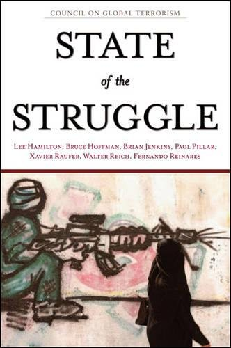 State of the Struggle: Report on the: Lee Hamilton, Bruce