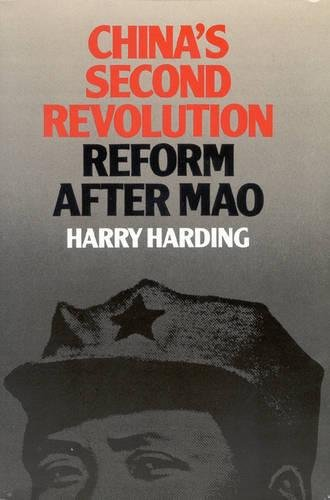 9780815734628: China's Second Revolution: Reform After Mao