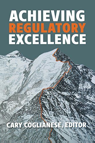 9780815734819: Achieving Regulatory Excellence