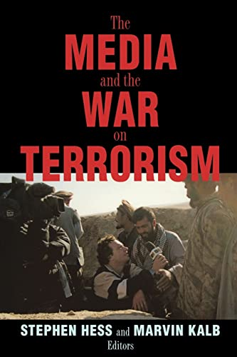 9780815735816: The Media and the War on Terrorism