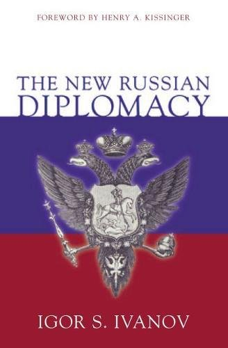 9780815744986: The New Russian Diplomacy