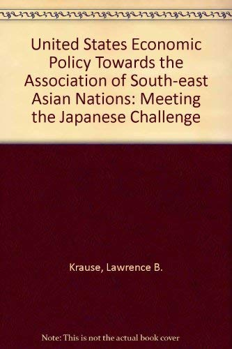 united states policy toward southeast asia essay