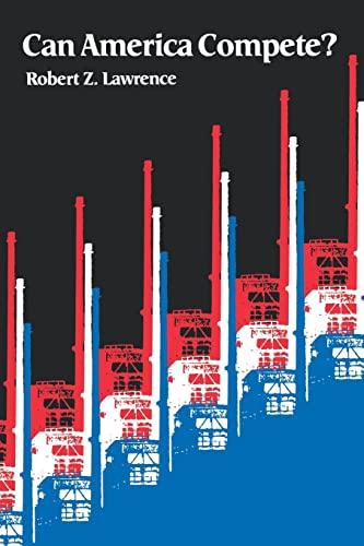 9780815751755: Can America Compete?