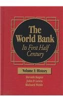 9780815752301: The World Bank: Its First Half Century (Vol. I & II)