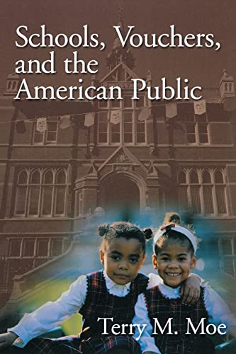 9780815758075: Schools, Vouchers, and the American Public