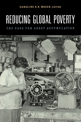 9780815758570: Reducing Global Poverty: The Case for Asset Accumulation