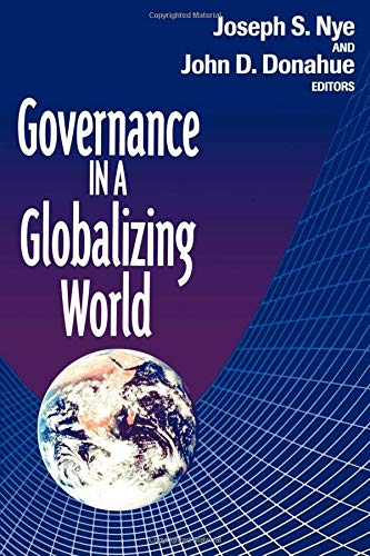 9780815764076: Governance in a Globalizing World