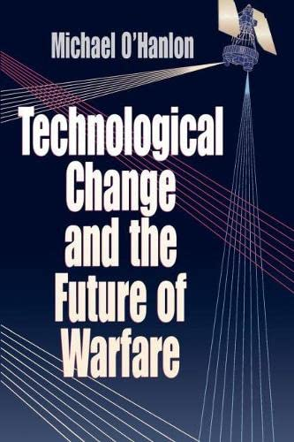 9780815764397: Technological Change and the Future of Warfare