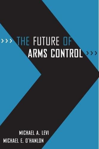 9780815764625: The Future of Arms Control
