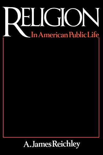 9780815773771: Religion in American Public Life