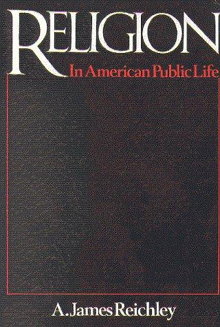 9780815773788: Religion in American Public Life