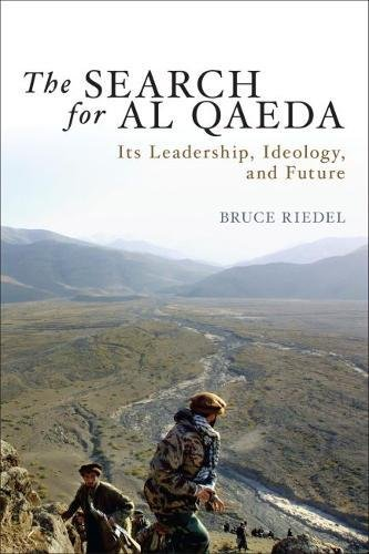 9780815774143: The Search For Al Qaeda: Its Leadership, Ideology, and Future