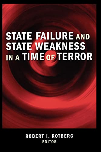 9780815775737: State Failure and State Weakness in a Time of Terror