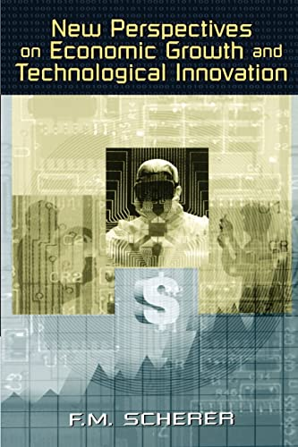 9780815777953: New Perspectives on Economic Growth and Technological Innovation