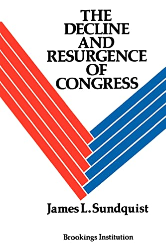 9780815782230: The Decline and Resurgence of Congress