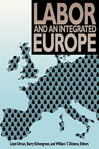9780815786818: Labor and an Integrated Europe