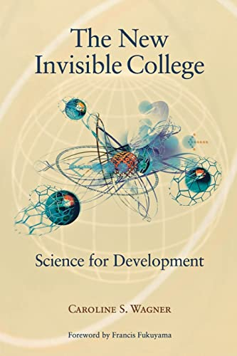 9780815792130: The New Invisible College: Science for Development