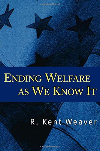 9780815792475: Ending Welfare as We Know It