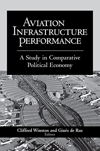9780815793953: Aviation Infrastructure Performance: A Study in Comparative Political Economy