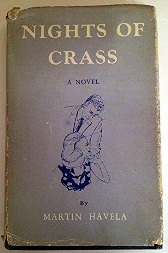 9780815800248: Nights of crass