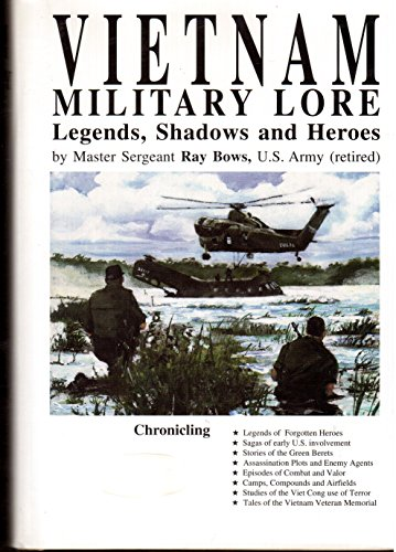 9780815805274: Vietnam Military Lore: Legends, Shadow, and Heroes