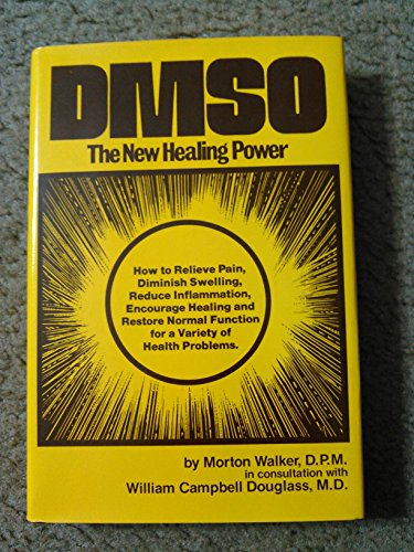 9780815953159: Dmso: The New Healing Power